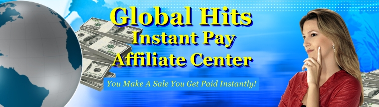 Global Hits Affiliate Instant-Pay