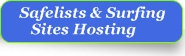 Safelist & Surfing Site Hosting